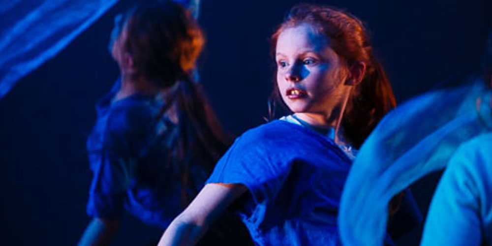 Inspirational Dance in Cornwall Schools